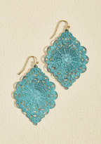 Ana Accessories Inc Statue Park Perfection Earrings