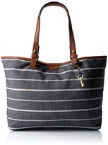 Fossil Rachel Tote-Chambray