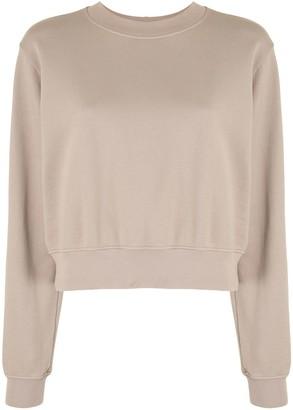 Cotton Citizen Boxy-Fit Sweatshirt