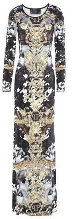 Philipp Plein Long dress