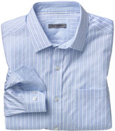 Johnston & Murphy Highway Stripe Shirt