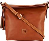 Dooney & Bourke Florentine Leather Dixon Crossbody