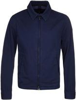 Hackett Classic Blouson Navy Cotton Jacket