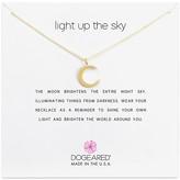 "Dogeared Light Up the Sky Necklace, 16"""