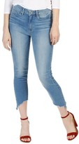 Paige Women's Hoxton High Waist Crop Angled Ultra Skinny Jeans