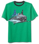 Gap Graphic short sleeve tee