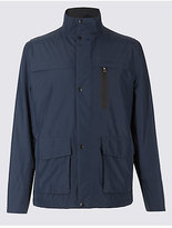 Blue Harbour Patch Pocket Jacket with StormwearTM