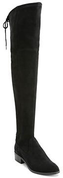Dolce Vita Women's Teela Round Toe Over-The-Knee Boots