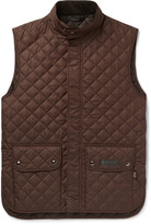 Belstaff - Quilted Shell Gilet