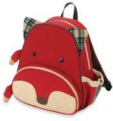 Skip Hop SKIP*HOP® Zoo Packs Little Kid Backpacks in Fox