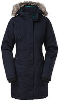 The North Face Women's Arctic Down Parka Urban Navy/Urban Navy Large