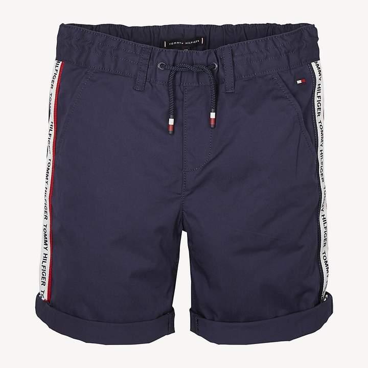 72b6090ecb Tommy Hilfiger Shorts For Boys - ShopStyle UK
