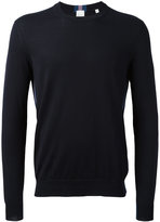 Paul Smith knitted sweater - men - Cotton - S
