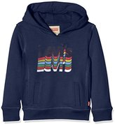 Levi's Boy's Sweat Dario Sports Hoodie