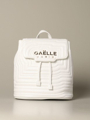 Gaelle Bonheur Backpack Women