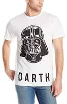 Eleven Paris Men's Darth Vader T-Shirt