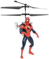 Marvel Ultimate Spider-Man Remote-Control Character Helicopter