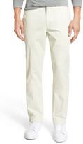 Vineyard Vines &Breaker& Slim Fit Cotton Twill Pants