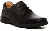 Clarks Untilary Way Derby - Wide Width Available