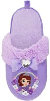 Disney Girls Sofia the First Slippers