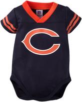 Gerber Chicago Bears Dazzle Bodysuit - Infant