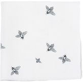 Tuscan Honeybee Linen Napkin Set of 4