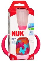 NUK Fashion Learner Cup, 5 Ounce by