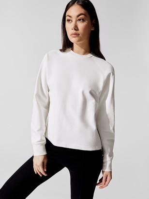 Y-3 Women's Classic Logo Crew Sweatshirt