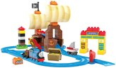 Mega Bloks Thomas & Friends Sodor's Legend of the Lost Treasure