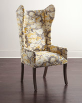 Horchow Tressa Hostess Chair