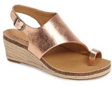 Lucky Brand Women's Jannan Wedge Sandal