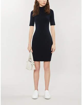 Ted Baker Evlyinn stretch-woven midi dress