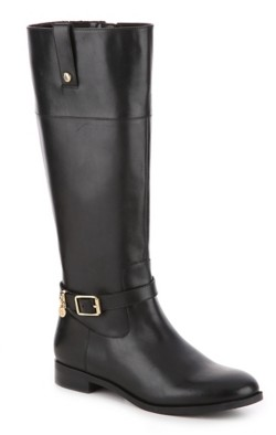 Lauren Ralph Lauren Burgon Riding Boot