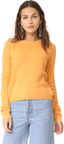 Acne Studios Siw Wool Pullover