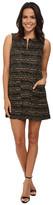 Sanctuary City Vest Dress