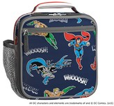 Pottery Barn Kids Classic Lunch Bag, Justice LeagueTM; Collection