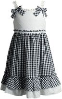 Youngland Girls 4-6x Seersucker Dress