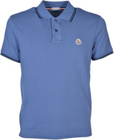Moncler Patched T-Shirt