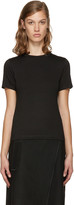 Acne Studios Two-Pack Black Dorla T-Shirt