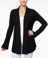 Style&Co. Style & Co Open-Front Cardigan, Created for Macy's