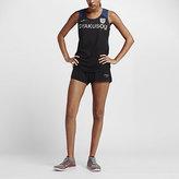 Nike NikeLab Gyakusou Dry Distance Singlet Women's Running Singlet
