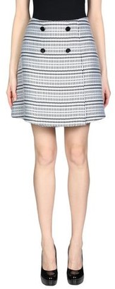 Matthew Williamson Knee length skirt