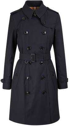 Burberry Chelsea trench