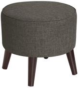 Skyline Furniture Round Ottoman