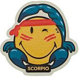 Anya Hindmarch Women's Scorpio Zodiac Sticker