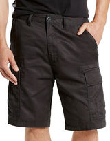 Levi's Carrier Twill Cargo Shorts