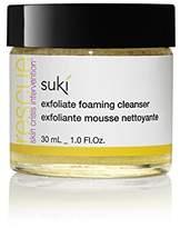 Suki Sukiface Exfoliate Foaming Cleanser - 1 oz