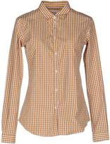 M.Grifoni Denim Shirts - Item 38573495