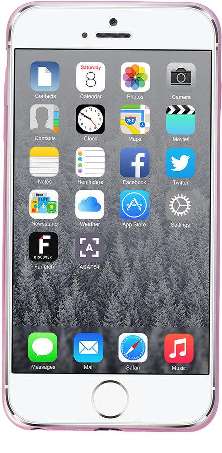 Chiara Ferragni Flirting glitter iPhone 6, 6s and 7 case