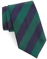 Burberry Men's Stripe Silk Tie
